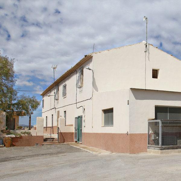 Valle-del-Carche